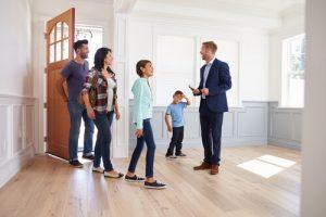 ביקוש לדירות מתיווך